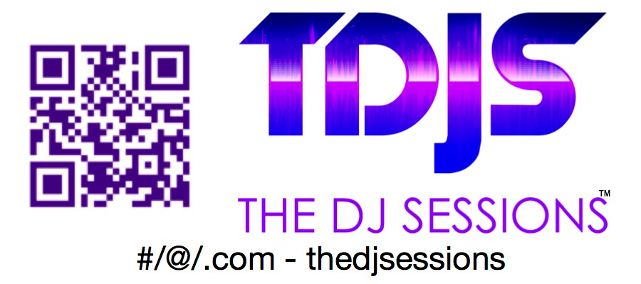 "Ricardo Torres on The DJ Sessions ""Secret Sessions"" at the TDJS Studios in Seattle, WA 3/16/19"