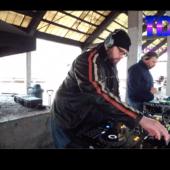 Machine Logic on The DJ Sessions