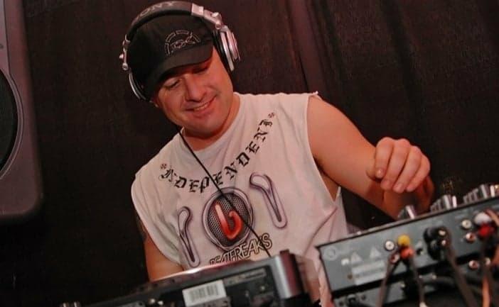 DJ D Miner on The DJ Sessions