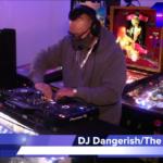DJ Dangerish - Resident DJ on The DJ Sessions