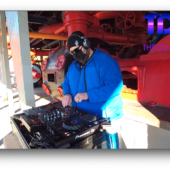 machine_logic - Resident DJ on The DJ Sessions