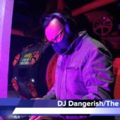 "DJ Dangerish Pt. 2 on The DJ Sessions presents ""Silent Concert Saturdays"" 12/05/20"