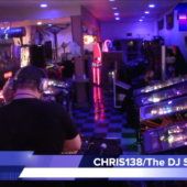 CHRIS138 on Attack the Block presented by The DJ Sessions and Waterland Arcade 1/26/21