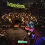 Justin Murta - Resident DJ on The DJ Sessions