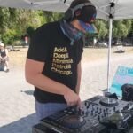 Gnomer - Resident DJ on The DJ Sessions