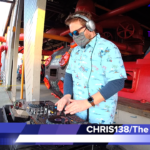 CHRIS138 - Resident DJ on The DJ Sessions