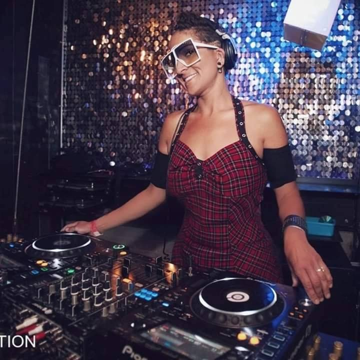 DJ Spitfire – Resident DJ on The DJ Sessions