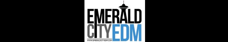 Emerald City EDM - Business Sponsor of The DJ Sessions