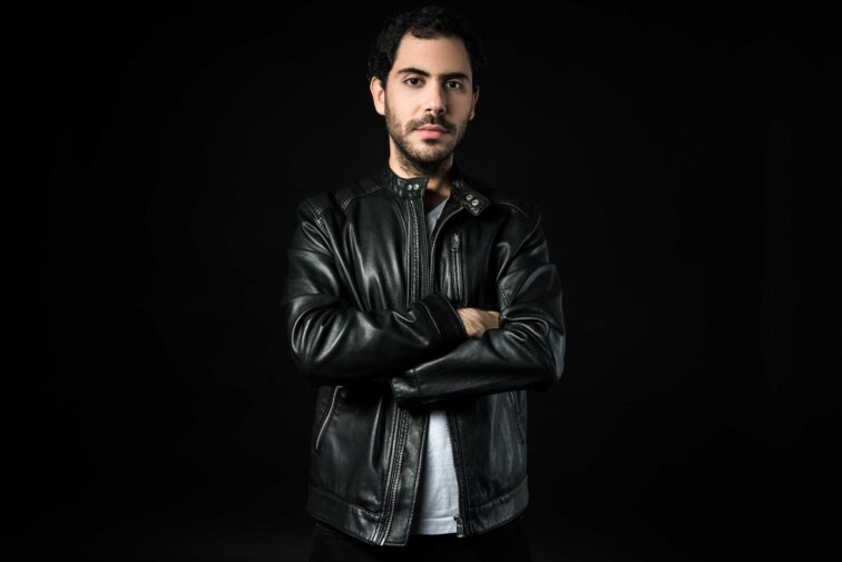 Karmy – Resident DJ on The DJ Sessions