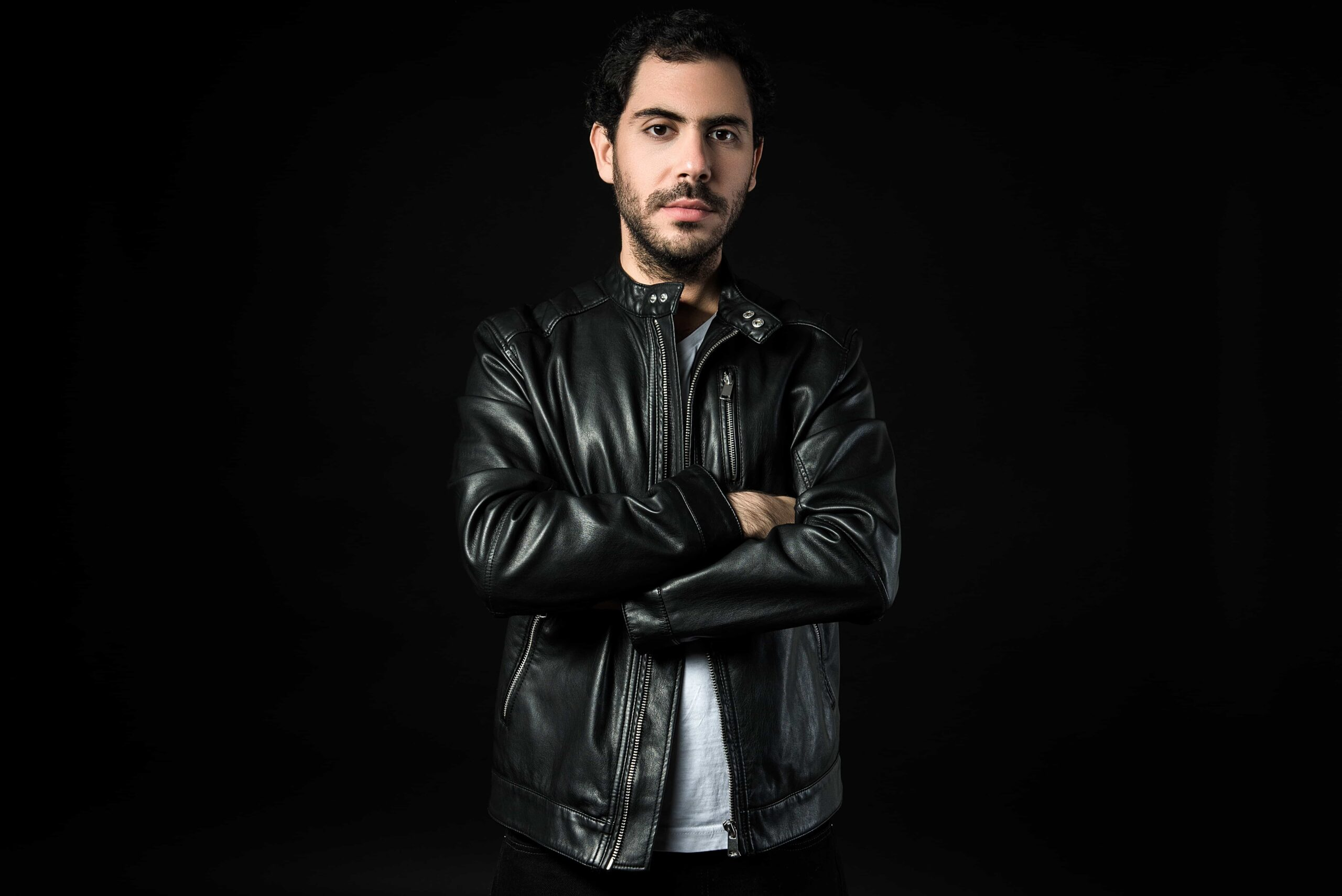 Karmy - Resident DJ on The DJ Sessions