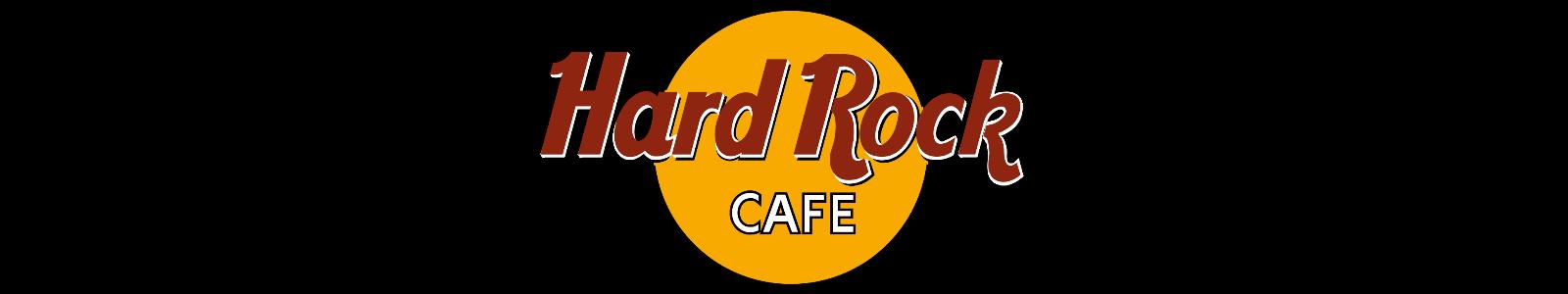 Hard Rock Cafe – Seattle - Business Sponsor of The DJ Sessions