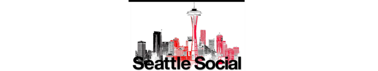 Seattle Social on Facebook - Business Sponsor of The DJ Sessions
