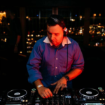 Serjey Andre Kul - Resident DJ on The DJ Sessions
