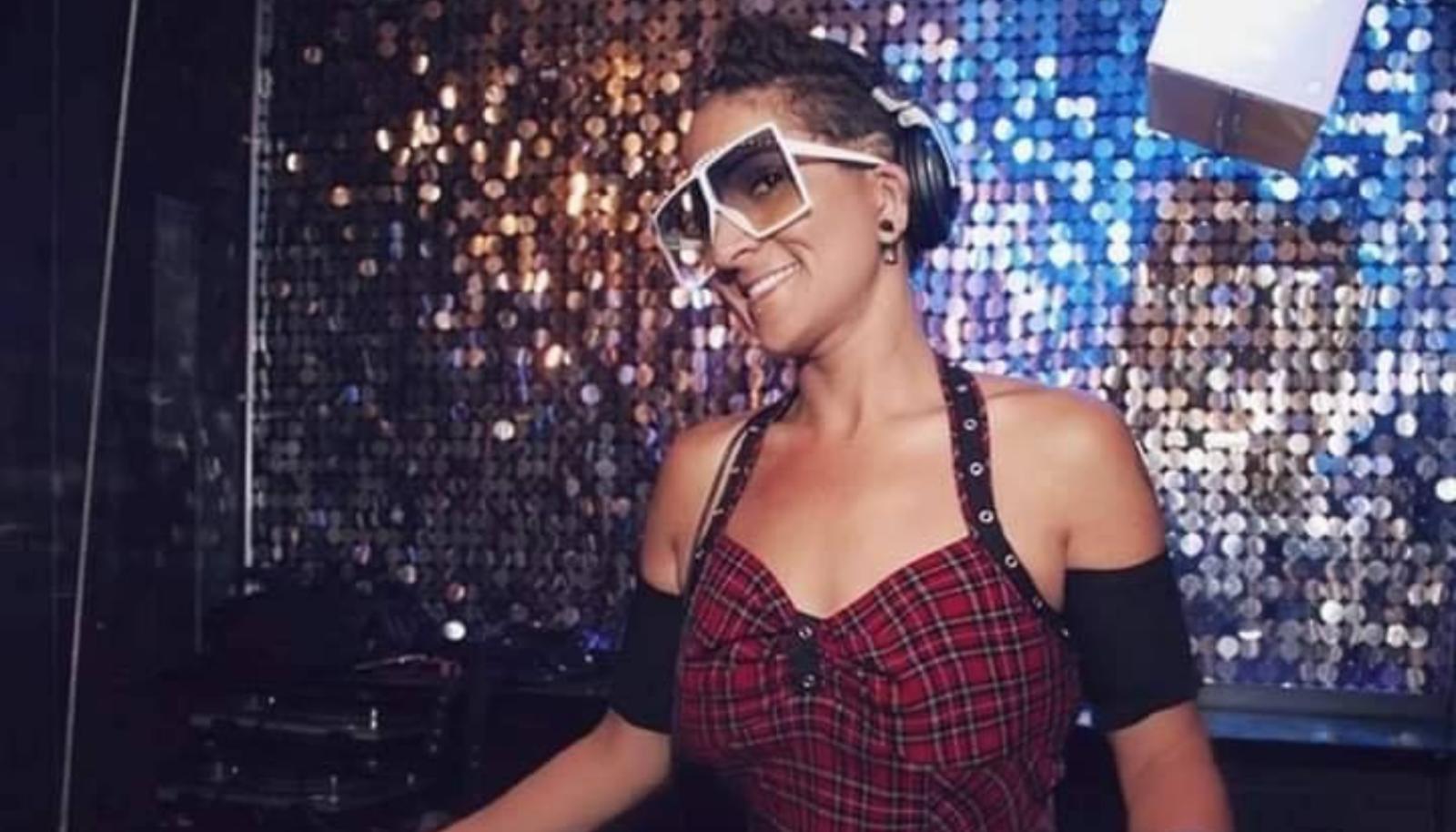 DJ Spitfire - Resident DJ on The DJ Sessions
