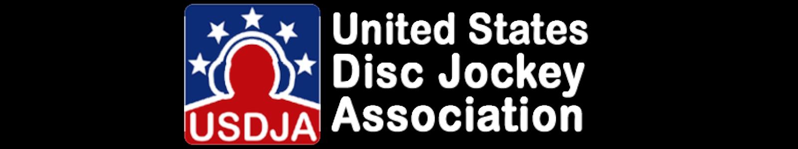 United States Disc Jockey Association - Business sponsor of The DJ Sessions