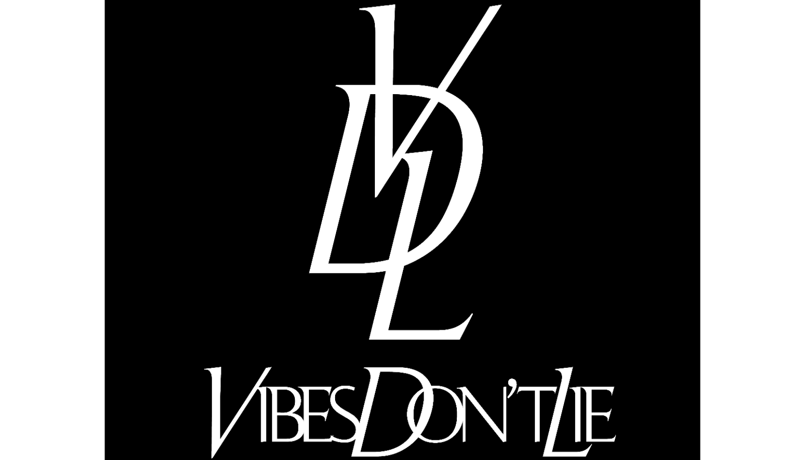 Vibes Dont Lie - Crew Sponsor of The DJ Sessions