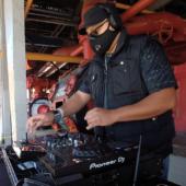 "DJ Dangerish on The DJ Sessions presents the ""Silent Concert"" Sunday at Gasworks Park 4/11/21"