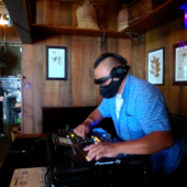 """DJ Dangerish on the """"7B's Brunch"""" Sessions presented by The DJ Sessions at the Queen Anne Beer Hall 5/15/21"""