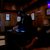 """DJ Dangerish Pt. 1 on the """"7B's Brunch"""" Sessions presented by The DJ Sessions at the Queen Anne Beer Hall 5/22/21"""