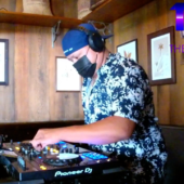 """DJ Dangerish Pt. 2 on the """"7B's Brunch"""" Sessions presented by The DJ Sessions at the Queen Anne Beer Hall 5/22/21"""