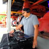 "DJ Dangerish Pt. 3 on ""Silent Concert"" Sunday's presented by The DJ Sessions at Gasworks Park 5/23/21"