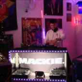 """Orion on The DJ Sessions presents """"Attack the Block"""" at the Waterland Arcade 5/25/21"""
