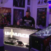 """Serjey Andre Kul on """"Attack the Block"""" presented by The DJ Sessions, In Motion, and Waterland Arcade 5/4/21"""