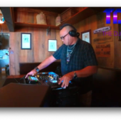 """DJ Dangerish on the """"7B's Brunch"""" Sessions presented by The DJ Sessions at the Queen Anne Beer Hall 6/19/21"""