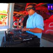 "DJ Dangerish Pt. 1 on ""Silent Concert"" Sunday's presented by The DJ Sessions at Gasworks Park 6/20/21"