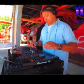 "DJ Dangerish Pt. 2 on ""Silent Concert"" Sunday's presented by The DJ Sessions at Gasworks Park 6/20/21"