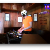 """Avian Invasion on the """"7B's Brunch"""" Sessions presented by The DJ Sessions at the Queen Anne Beer Hall 7/24/21"""