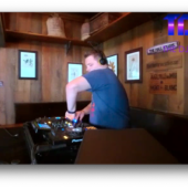 """CHRIS138on the """"7B's Brunch"""" Sessions presented by The DJ Sessions at the Queen Anne Beer Hall 7/24/21"""
