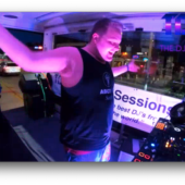 """CHRIS138 on The DJ Sessions presents the """"Mobile Sessions"""" 7/28/21"""