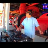"DJ Dangerish Pt. 2 on The DJ Sessions presents ""Silent Concert Sunday's"" at Gasworks Park 7/18/21"