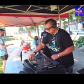 DJ Dangerish on The DJ Sessions presents Silent Disco Sunday's 6/27/21