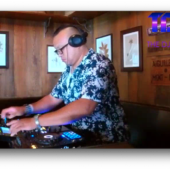 """DJ Dangerish Pt. 1 on the """"7B's Brunch"""" Sessions presented by The DJ Sessions at the Queen Anne Beer Hall 7/10/21"""