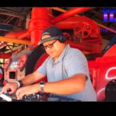 "DJ Dangerish Pt. 1 on The DJ Sessions presents ""Silent Concert Sunday's"" at Gasworks Park 7/11/21"