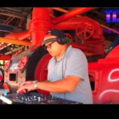 "DJ Dangerish Pt. 2 on The DJ Sessions presents ""Silent Concert Sunday's"" at Gasworks Park 7/11/21"