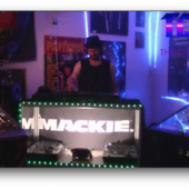 """Justin Murta on The DJ Sessions and the Waterland Arcade presents """"Attack the Block"""" 6/29/21"""