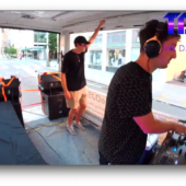 """Orion on The DJ Sessions presents the """"Mobile Sessions"""" 7/7/21"""