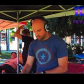 Tripdubb on The DJ Sessions presents Silent Disco Saturday's 6/26/21