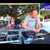 Tripdubb on The DJ Sessions presents Silent Disco Saturday's 6/27/21